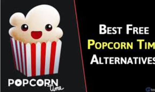 Alternatives of Popcorn Time
