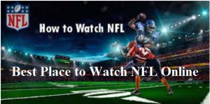 Watch NFL Online Live