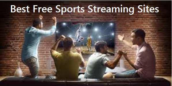 Live Sports Streaming Sites